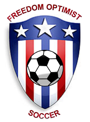 Freedom Optimist Soccer
